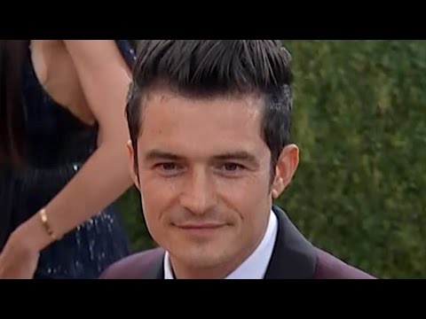 Orlando Bloom Opens Up For First Time About Katy Perry Split And Nude Pap Photos