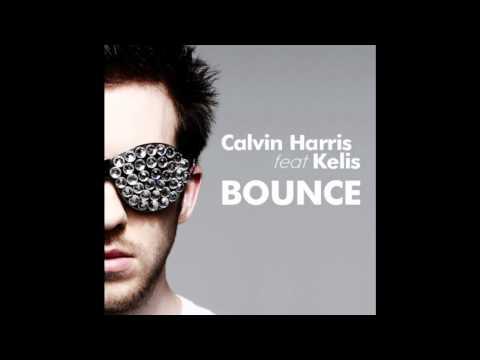 Calvin Harris - Bounce (Instrumental)
