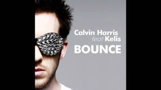 Calvin Harris - Bounce (Instrumental)