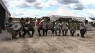 Brass Band Fanfare Shukar Zece Prajini Romania- Foxtrot