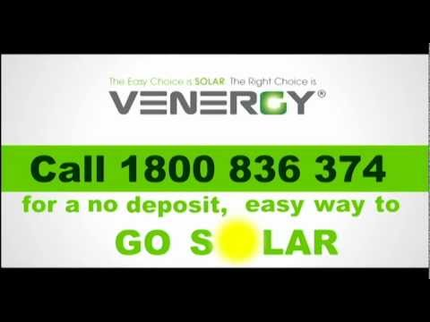 Zero Deposit Solar System Financing