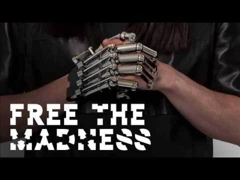 Machine Gun Kelly - Free The Madness Feat Steve Aoki (Dj BuenOos Bootleg)