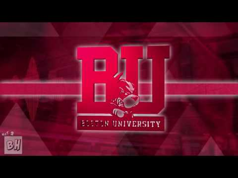 Boston University Terriers 2016-17 Goal Horn (Outdated)