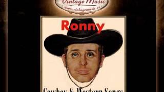 Ronny -- Oh My Darling Caroline