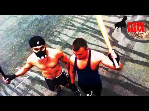 Тренировка на улице Питер! RAX TRAININGиз YouTube · Длительность: 1 мин7 с