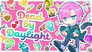 【Dead by Daylight/デッドバイデイライト】わたしはケイト・デンソンを愛している【夕陽リリ/にじさんじ】