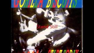 Gorilla Biscuits - Stand Still