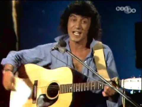 Albert Hammond -  I'm a Train (1974) [HQ Sound]  Lyrics