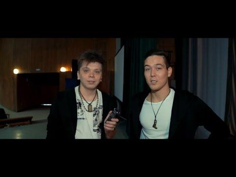 МОЯ ЖИЗНЬ - СЦЕНА ® (Документальный фильм #ElvinGrey) часть 3