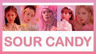 Baixar [THAISUB] Lady Gaga, BLACKPINK - Sour Candy #เล่นสีซับ