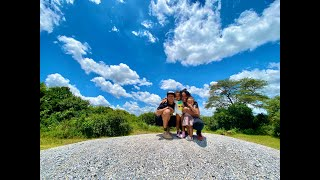 Family trip to Nairobi National Park