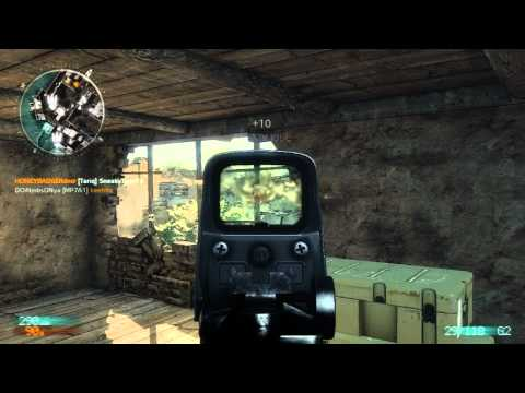 Medal of Honor 2010 LIVE: Triple Cruise Missile Feature! (Garmzir Madness)