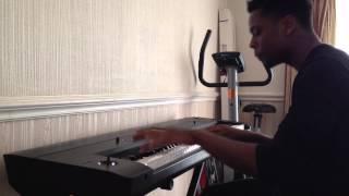Secondcity - I Wanna Feel (Piano Cover)