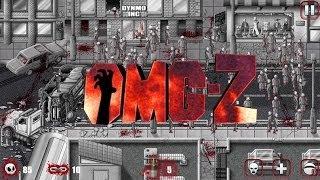 Краткий обзор новой игрушки OMG Zombies!