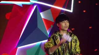 Download 08-12-2014 羅力威 - 看不見的距離 @ Yahoo Asia Awards 2014 MP3 song and Music Video