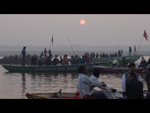 Ganges Sunrise Boat Trip | Varanasi | India