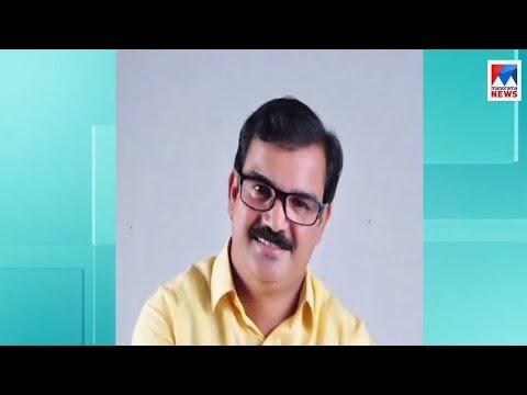 വനിതാ നേതാവിനോട് മോശം സംഭാഷണം; നന്നമുക്ക് പഞ്ചായത്ത് പ്രസിഡന്റ് രാജിവച്ചു|  T Sathyan| CPM