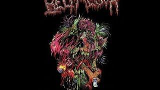 Belphegor - 1993 - Bloodbath in Paradise