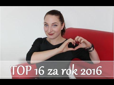 Top 16 za rok 2016
