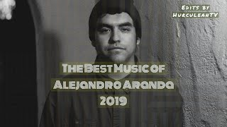 Best of Alejandro Aranda (ScaryPoolParty)