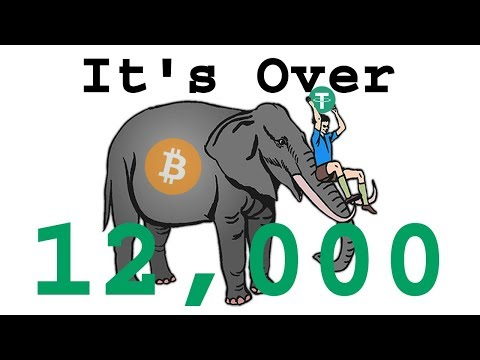 James Bond Bitcoin Live 00124 #Elephant