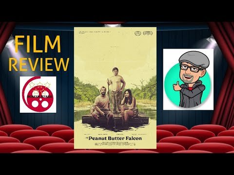 The Peanut Butter Falcon (2019) | Qwipster | Movie Reviews
