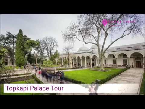 Topkapi Palace Tour,  Sightseeings & Tours in Istanbul