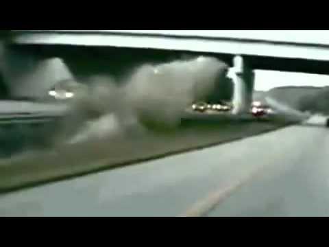 Knight Rider turboboost fail!