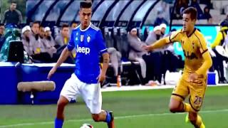 Paulo Dybala 2017 ● Crazy Skills Assists and Goals | HD
