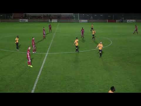 Beaconsfield Town FC v Aylesbury United FC | 18/09/17 - Full Berks & Bucks Senior Cup Match