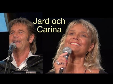 Jard & Carina - När du går över floden + Någonstans bland skuggorna + Det är ingen hemlighet