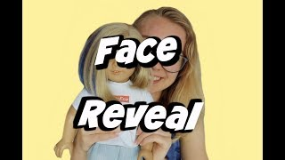 Gambar cover MY FACE REVEAL // get to know the real me! | White Fox Stopmotion