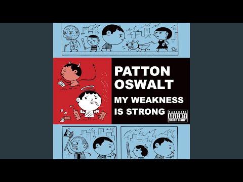 Patton Oswalt orgie