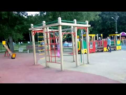 Велообзор# Парк «Дружба» г. Владимир