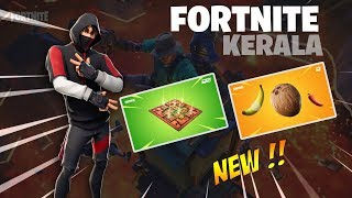 "Happy Vishu - Fortnite Kerala Live 🔴 // 650 ' Wins // Not Pro // USE CODE ""IM404Z"""