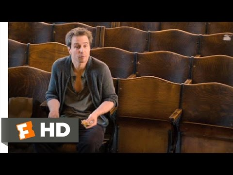 Everybody's Fine (1/12) Movie CLIP - I'm Not a Conductor (2009) HD