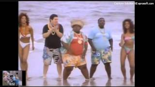 THE FAT BOYS AND THE BEACH BOYS - WIPEOUT! (EXTENDED EDITION)