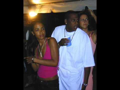 Jay-Z Aaliyah tribute, I Miss You RMX