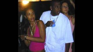 Jay-Z Aaliyah tribute, I Miss You RMX