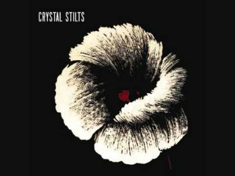 Crystal Stilts -- Graveyard Orbit