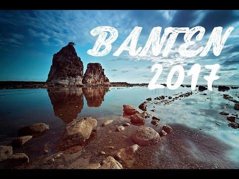 My Travel Diary - BANTEN 2017