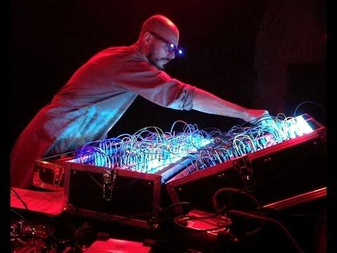 boodaman modular modular synthesizer live act long teaser youtube. Black Bedroom Furniture Sets. Home Design Ideas