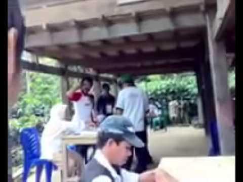 Salah Satu Video Kecurangan Pilkada Luwu
