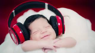 หลับปุ๋ยภายใน 5 นาทีเลยคะ เพลงกล่อมเด็๋ก เพลงกล่อมนอน โมสาร์ท พัฒนาสมอง แรกเกิด | โมสาร์ท