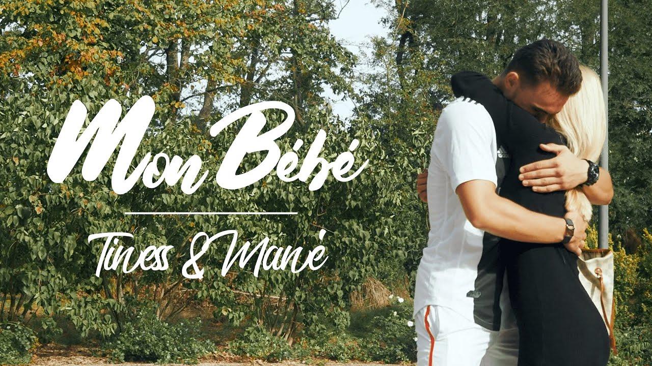 Download Tiness & Mané - Mon Bébé (Clip Officiel)