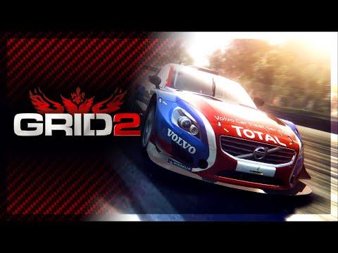 GRID2 Launch Trailer