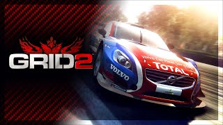 GRID2 Launch Trailer