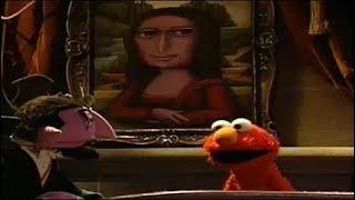Elmo Says Boo - Sesame Street  - Update 2017