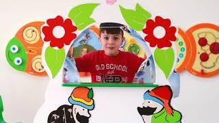 Gambar cover Bilgi Okulları Tanıtım