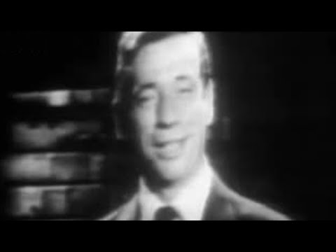 The first live TV from America - The Satellite Story - BBC science